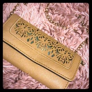 Clutch/purse
